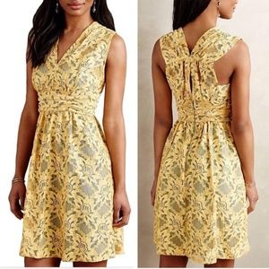 Anthro Plentry by Tracy Reese Niki Dress lace